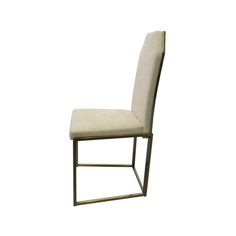 dining chairs chrome belgo chrome dining chairs les trois gar 231 ons
