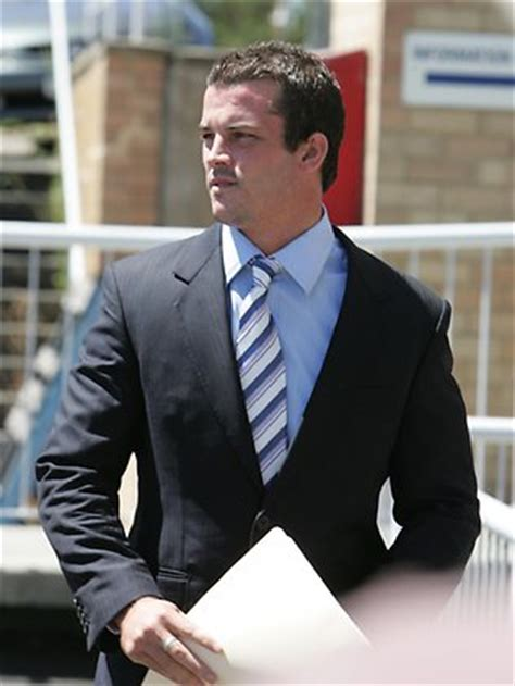 Section 10 No Conviction Recorded by Ex Rugby Player Haig Sare Has His Prayer Answered