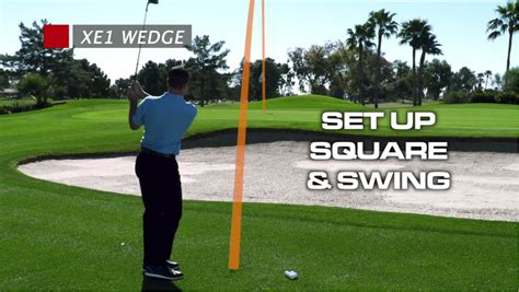 square to square golf swing method xe1 wedge special offer v2 ggl