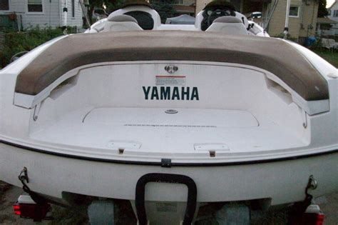 yamaha jet boat problems yamaha ls2000 2000 for sale for 4 500 boats from usa
