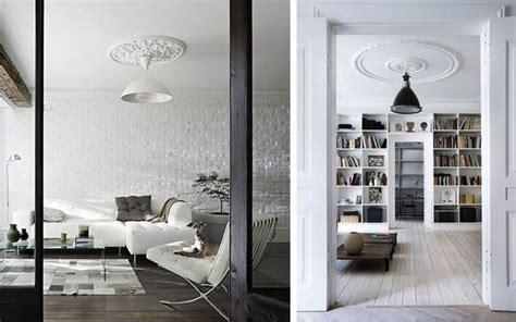 cornisas modernas techo m 225 s de 25 ideas incre 237 bles sobre molduras de techo en