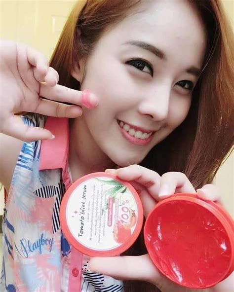 Serum Blink 3 tomato blink serum 50g thailand best selling products shopping worldwide shipping