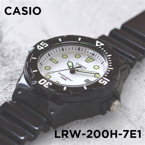 Lrw 200h 1b 4b2 楽天市場 casio sports analogue ladys カシオ スポーツ アナログ レディース lrw