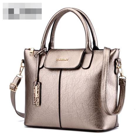 Tas Kerja Wanita 5in1 Beige Krem Fashion Import Korea jual b7703 silver tas selempang wanita elegan grosirimpor