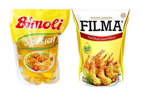 Minyak Goreng Bimoli perbedaan minyak goreng bimoli spesial dan filma aurodigo