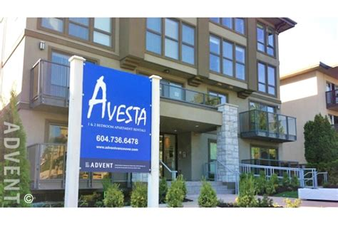Appartments For Rent Vancouver by Apartment Rental Vancouver Avesta Apartments