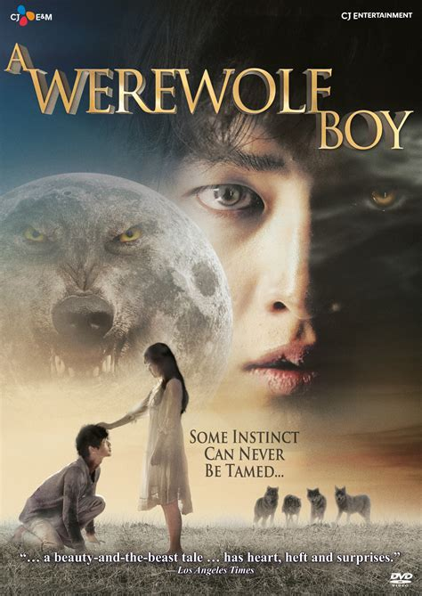 film romance fantasy romantic fantasy film a werewolf boy makes it s way to