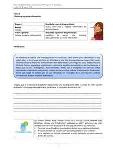 desarrollo de habilidades comunicativas cuadernillo de cuadernillo de apoyo 2012 desarrollo de habilidades