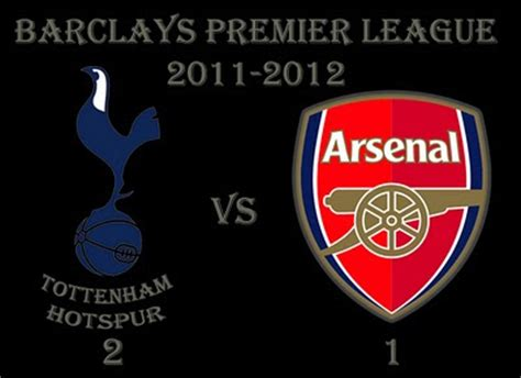 arsenal result today bbc football results gt gt tottenham 2 vs 1 arsenal 2