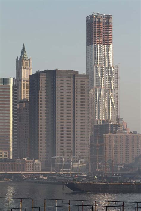 york architecture images beekman tower