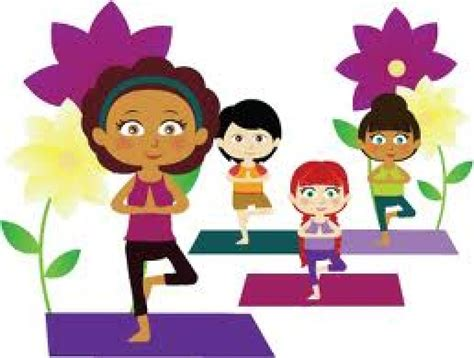 imagenes yoga en familia sambori jugar y disfrutar yoga para ni 241 os i