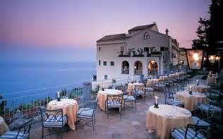 Fish Mediterranean Style - belmond hotel caruso ravello book online