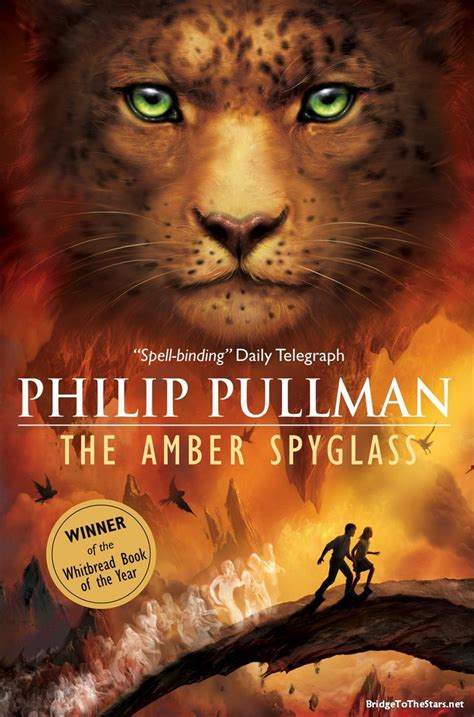 The Spyglass By Philip Pullman the spyglass by philip pullman media books