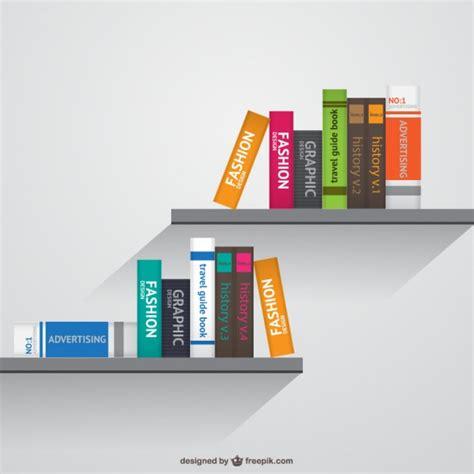 bookshelf vectors photos and psd files free