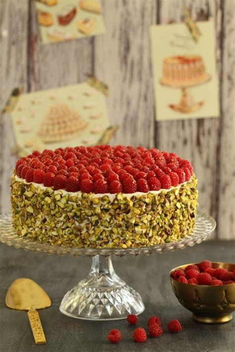 kuchen mit mascarpone und himbeeren 80 leckere ideen f 252 r dessert mit himbeeren