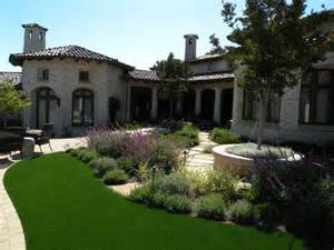 Mediterranean Backyard Landscaping Ideas The Best Of Mediterranean Landscaping Ideas Home Improvings My Treasure