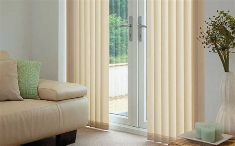 Types Of Blinds For Sliding Glass Doors Blinds For Sliding Glass Doors Knowledgebase