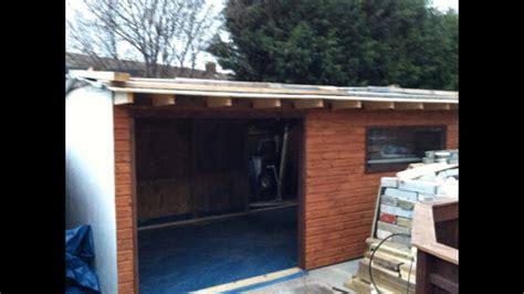splitpin man cave shed workshop youtube