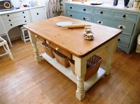 Diy Kitchen Table Plans Classic Farmhouse Kitchen Table Plans For Your Diy Table Project Mykitcheninterior