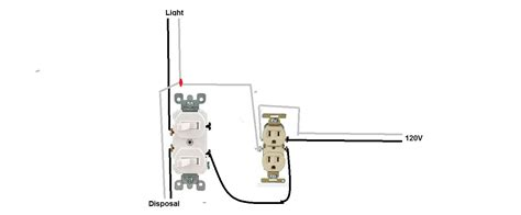 wiring a pole light switch diagram get free image