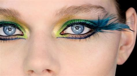 eyeliner tutorial lisa eldridge 15 best images about gorgeously green eye makeup looks on