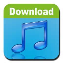 Free music download logo