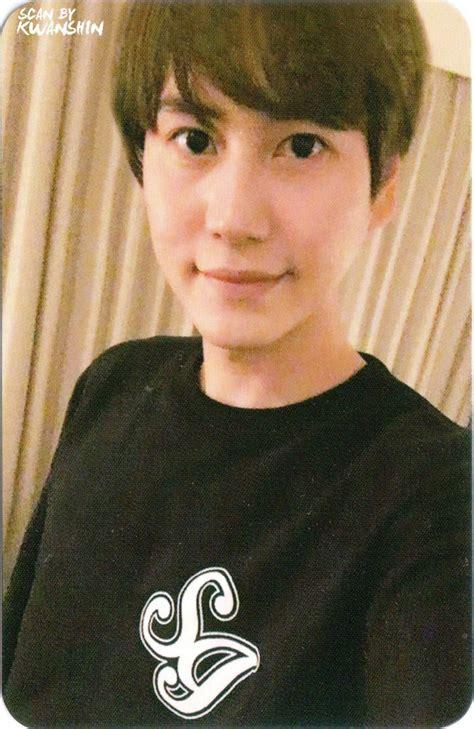 Junior Kyuhyun Japan Photocard scan 160526 kyuhyun 1st japan single celebration photocards 5p elfbelongstosj