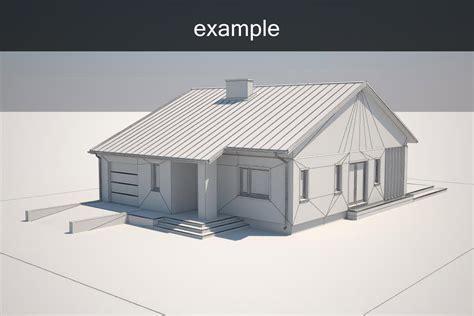 3d Max Models Free Exterior