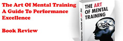 Pdf Mental Performance Excellence by Review The Of Mental A Guide To