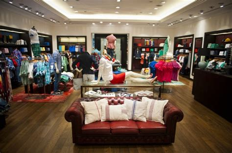 Hilfiger Store Opening Cocktail by Hilfiger Store Opening Eastgate Via
