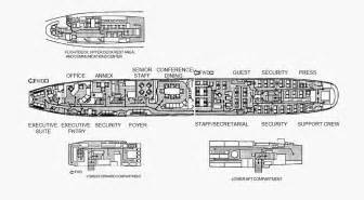 Air Force One Layout by Air Force One Layout Floor Plan Air Force One Floorplan