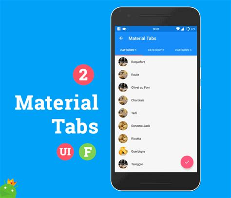 material design themes android android ultimate material design ui features template