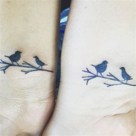 matching bird tattoos 66 amazing tattoos mothers and