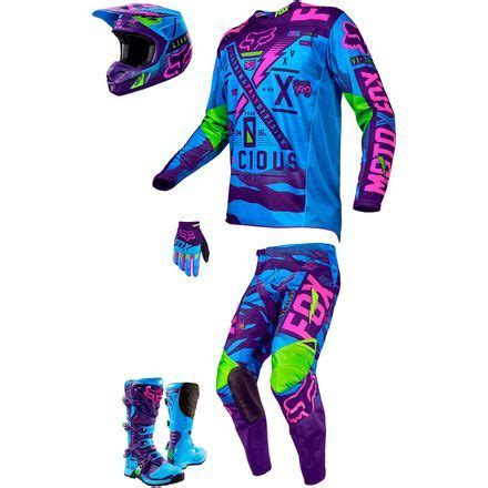 womens motocross gear combos best 25 motocross gear ideas on fox motocross