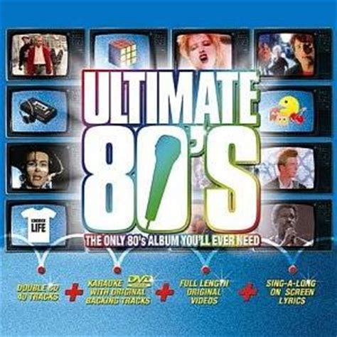 80s Accessories For Prime by Buy Ultimate 80s Dvd At Low Prices In India