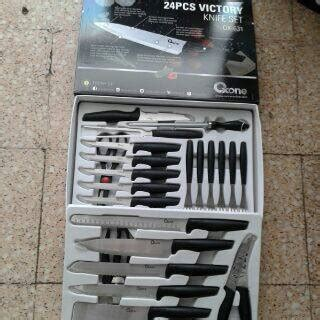 Oxone Kitchen Scissors Gunting Dapur Ox 902 pisau dapur oxone ox 631 victory knife set 24pcs stainless