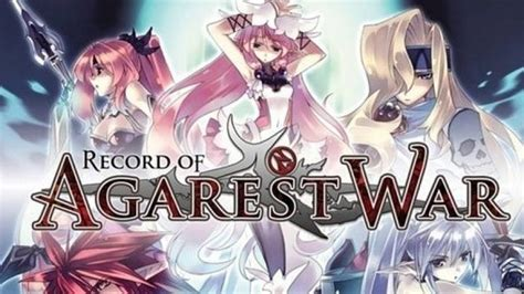 record of agarest war apk android apk record of agarest war