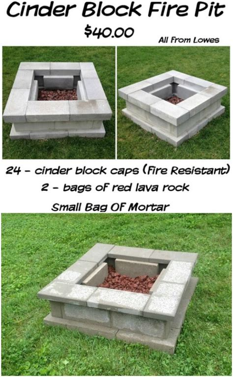 how to build a diy pit for only keeping it simple crafts cool garden ideas 30 brilliantly easy diy pits to enhance your outdoors page 2 of 2 diy crafts