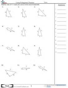 algebra worksheets