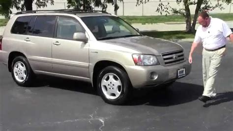 how can i learn about cars 2004 toyota sequoia navigation system used 2004 toyota highlander limited 4wd for sale at honda cars of bellevue an omaha honda