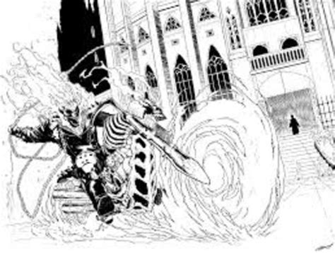ghost rider 2 coloring pages 78 ghost rider coloring pages ghost rider coloring page