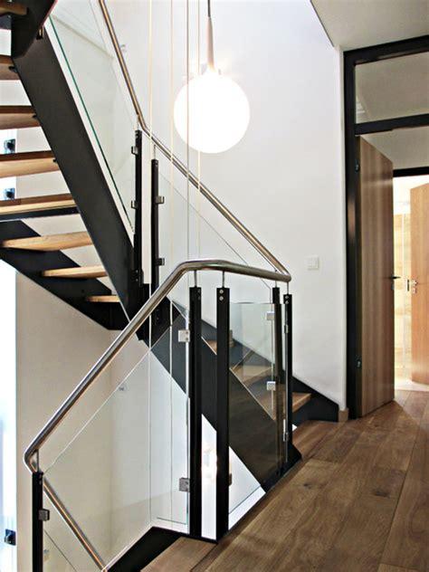 wandlen treppenhaus treppenhaus modern loopele