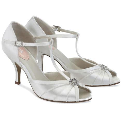 Pink Bridal Shoes by Pink Paradox Perfume Wedding Shoes Bridal