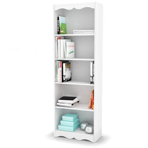 72 inch bookcase with doors 187 top 30 collection of white bookcases and bookshelfs