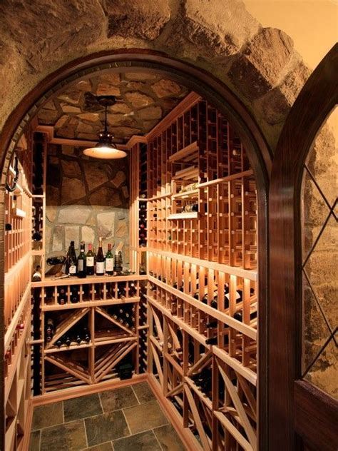 wine cellar in basement the world s catalog of ideas