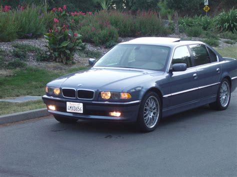 bmw 7 series 2001 review amazing pictures and images look at the car 2001 bmw 7 series news reviews msrp ratings with amazing images