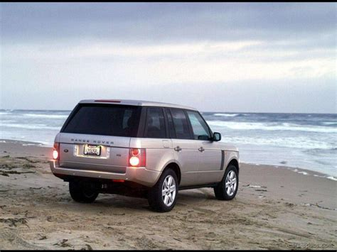 2003 range rover price 2003 land rover range rover suv specifications pictures