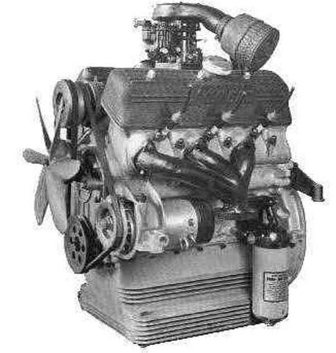 Engine S History Car News Top Speed