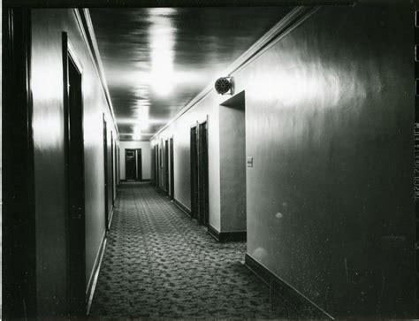 haunted hotel  utah