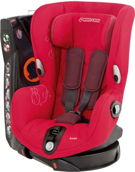 tweedehands autostoel maxi cosi bol maxi cosi axiss autostoel intense red